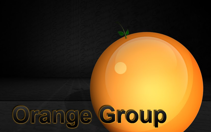 Orange Group Web Solutions