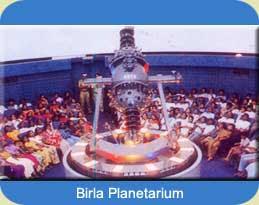 Birla planetarium gandhi mandabam chennai