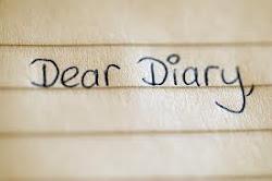 Dear Diary!