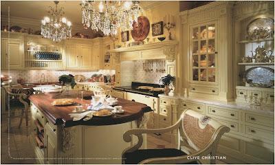 Ariel Yve Design Interior Design Dream Kitchen