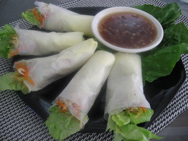 Inato lang Filipino Cuisine and More: LUMPIA SARIWA ...