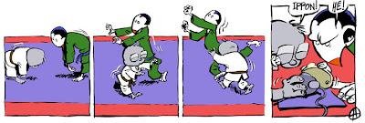 Judogeek