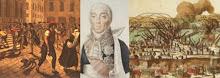 Великая Французская 'Революция' - геноцид в Лионе