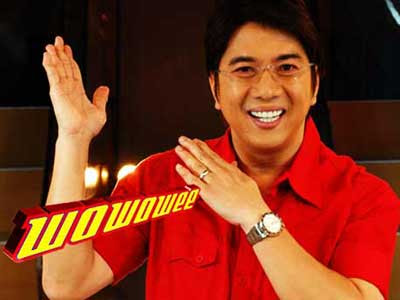 willie revillame returns to wowowee today   pinoy