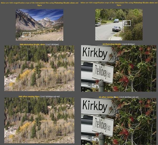 Photoshop Plugin Stair Interpolation Pro 2.5 Portable Latest