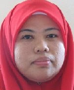 Rodiyah Binti Yahaya
