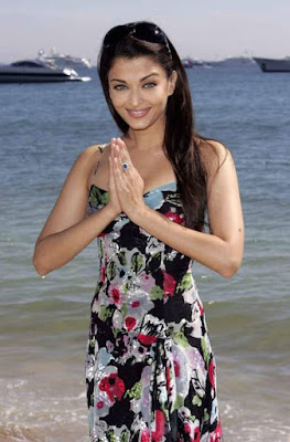 The  Beauty Queen : Aishwarya Rai [Photo Gallery]