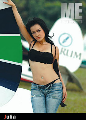 Julia Perez Indonesian Naughty, Indonesian Hot Celebrity
