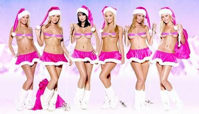 topless-christmas-girls