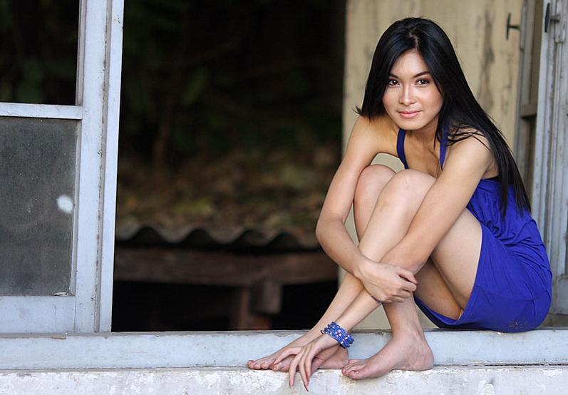 Model Indonesia - Koleksi Foto Foto Seksi Blogspot