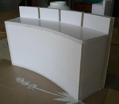 au del du brandevin gouffre de helm evolution 2. Black Bedroom Furniture Sets. Home Design Ideas
