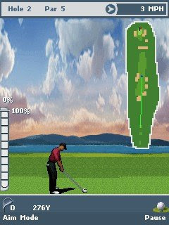 240 x 320 · 26 kB · jpeg, Tiger Woods PGA TOUR 2011 - by Electronic ...