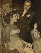 Coronación Gloria Marina Camargo