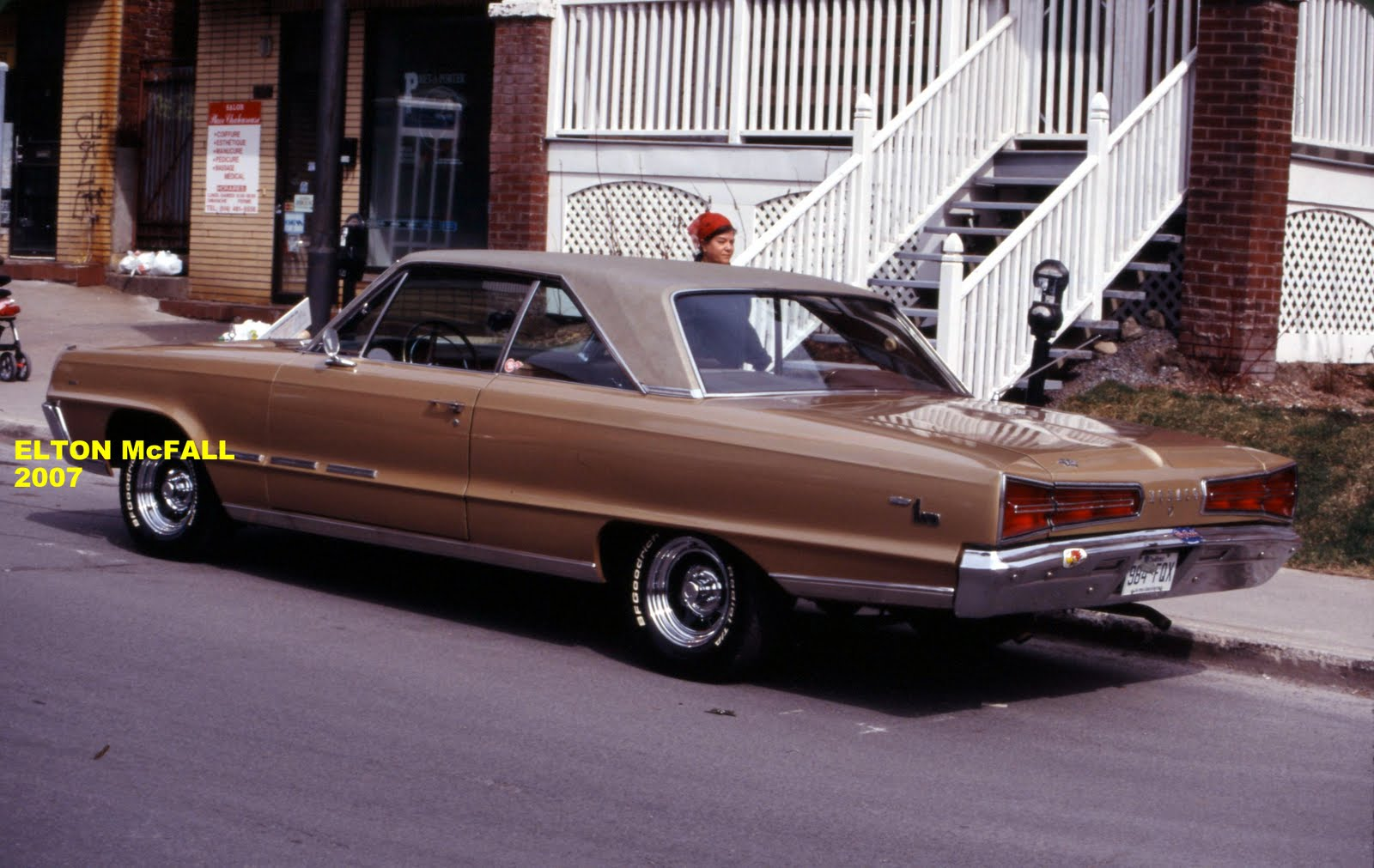 classic wheels on steel images 1966 dodge monaco. Black Bedroom Furniture Sets. Home Design Ideas