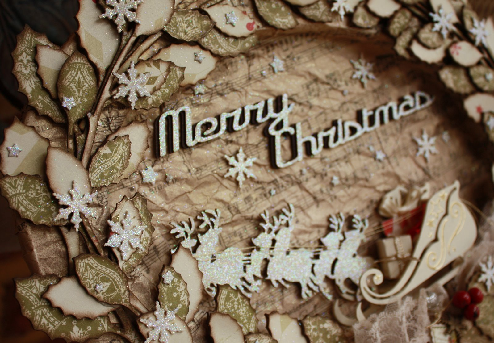 carol christmas essay