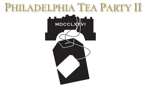 Philadelphia Tea Party II