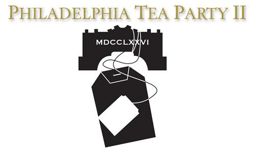 Philadelphia Tea Party II