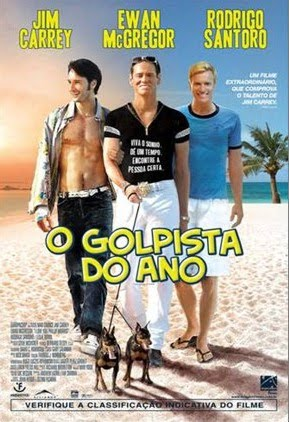 Baixar Filme O Golpista Do Ano – Dublado Download