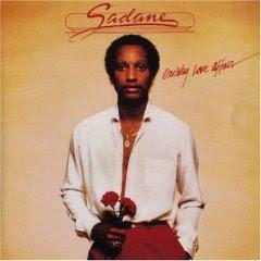 Marc Sadane - One Way Love Affair 1981 ( Funk, Soul )