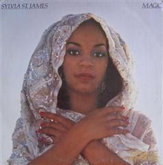 Sylvia St. James - Magic ( Funk )