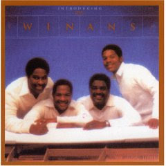 Cover Album of The Winans - Introducing The Winans ( Soul, Funk )