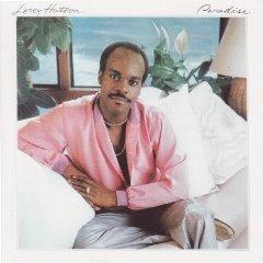 Leroy Hutson - Paradise (Funk/Soul