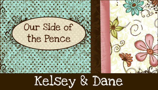 Kelsey and Dane