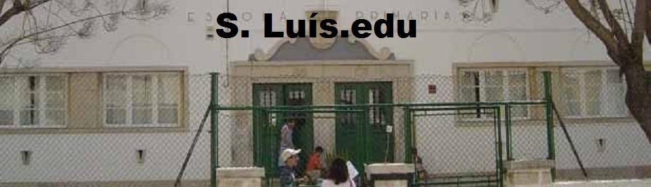 Escola de S.Luís.Faro@edu