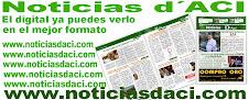 Descubre el Nuevo Noticias Daci Digital