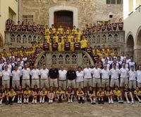 Federación Española de Baloncesto