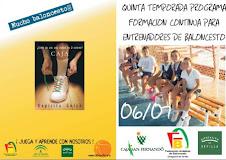 PROGRAMA FORMATIVO - CAJA SAN FERNANDO