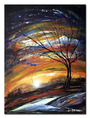 Abstract Artwork Paintings. abstract art landscape