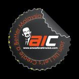 ANWAR IBRAHIM CLUB ( AIC )