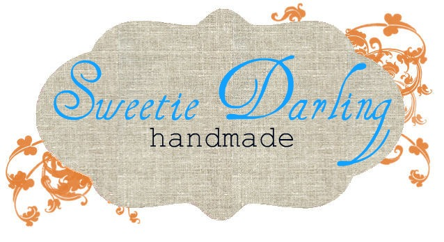 Sweetie Darling Handmade