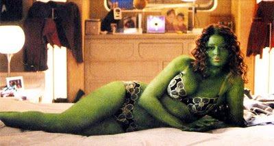 Jessica alba hot nud