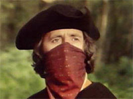 INNER TOOB: AS SEEN ON TV: DICK TURPIN