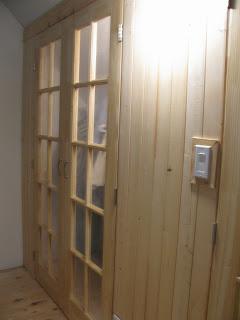 The Loft Closets   Part 2