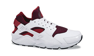 nike air huarache le 2008 preview 3 New Nike Huarache LE 2009 sneak peak