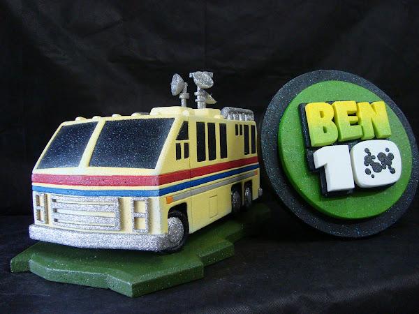 BEN 10