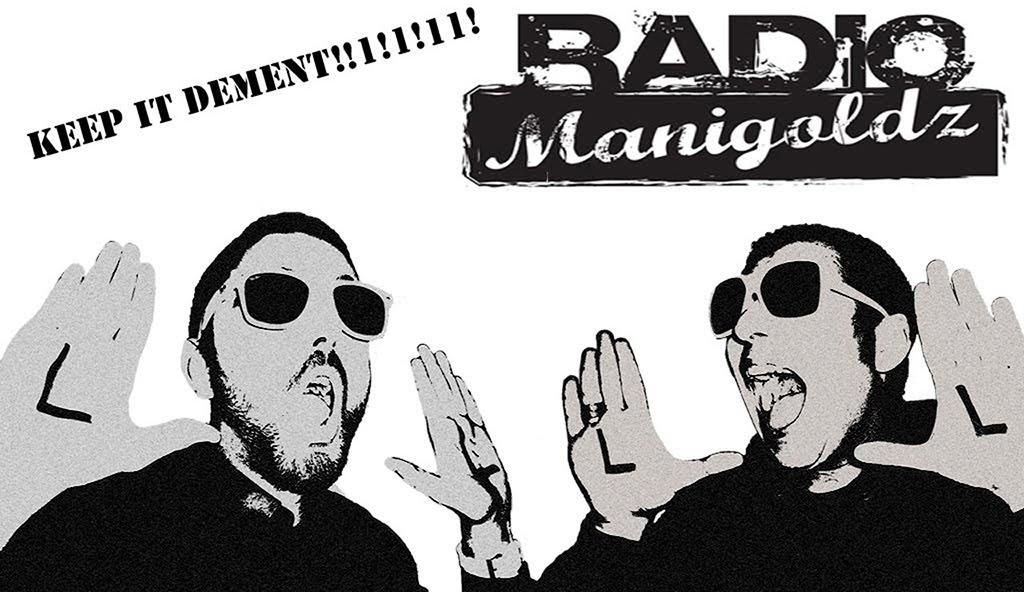 Radio Manigoldz
