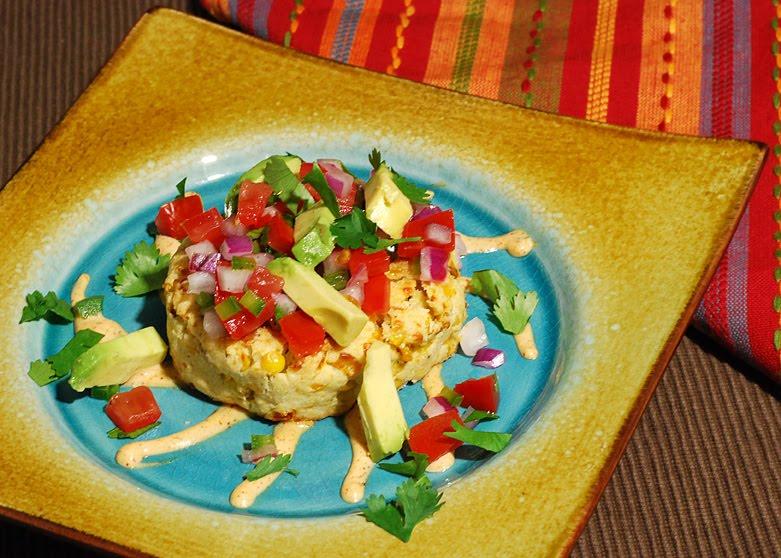 Chop House Tamale Cake Recipe