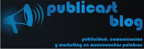 PUBLICAST blog