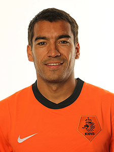 Do You Know: Giovanni van Bronckhorst, the Captain of ...