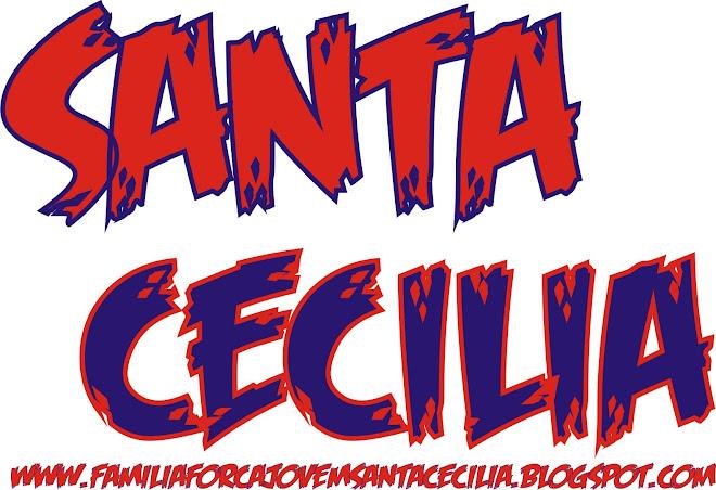 Família Força Jovem Santa Cecília
