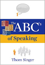 ABC&#39;s of Speaking