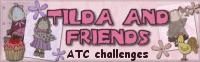 Tilda ATC Challenge