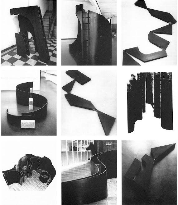 Tapta Sculptures