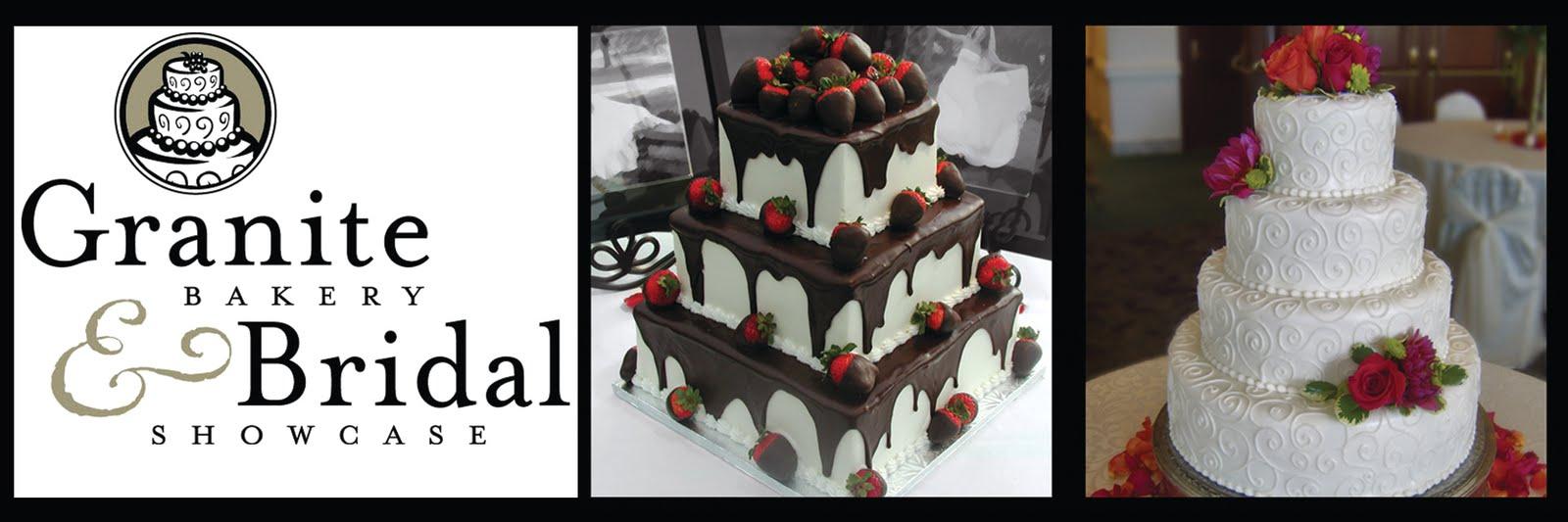Granite Bakery & Bridal Showcase