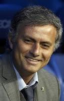 Coach Madrid : Jose Mourinho