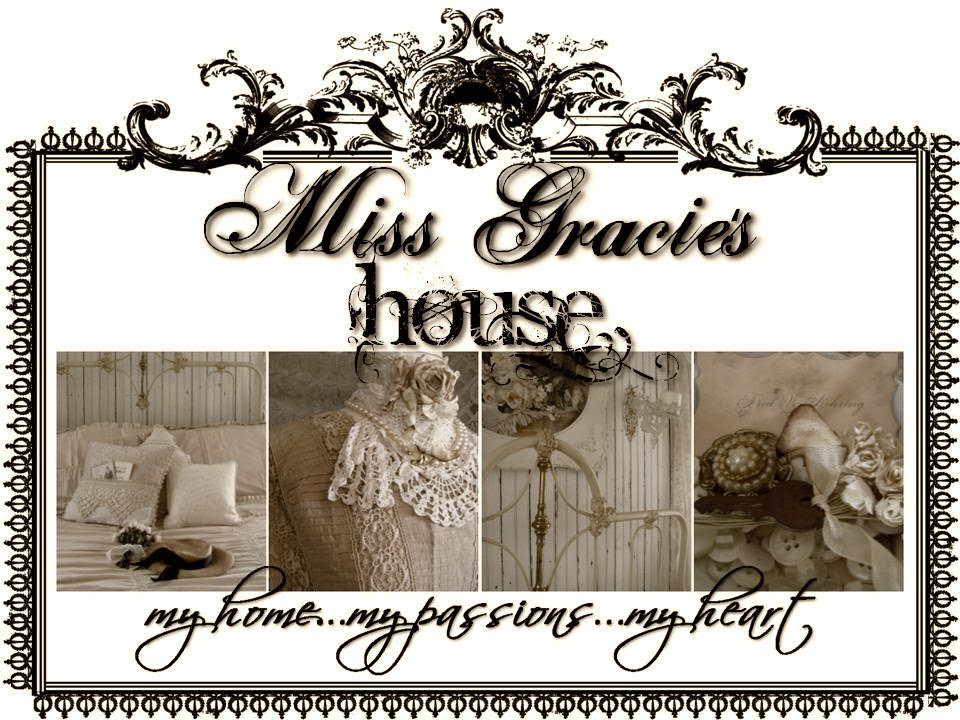 miss gracie&#39;s house